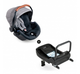 Hauck Comfort Fix Set ( + Isofix Base ) 2020 autosedačka